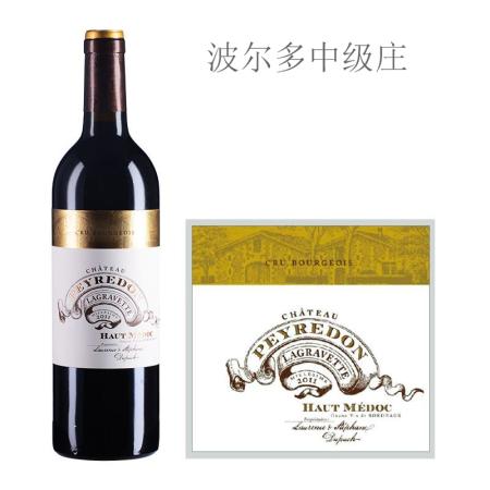 2011年佩顿酒庄红葡萄酒