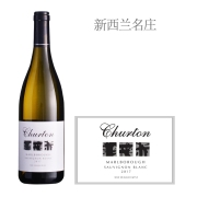 2017年琪顿酒庄长相思白葡萄酒