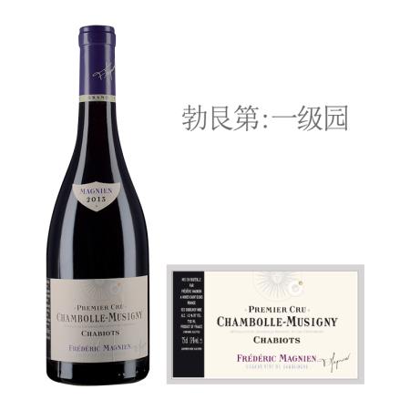 2013年马尼安莎比奧(香波-慕西尼一级园)红葡萄酒