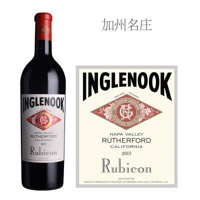 2015年伊哥诺卢比康红葡萄酒