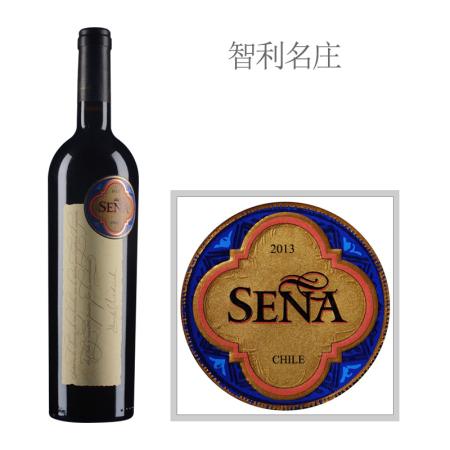 2013年桑雅酒庄红葡萄酒