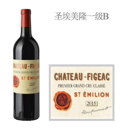 2015年飞卓酒庄红葡萄酒