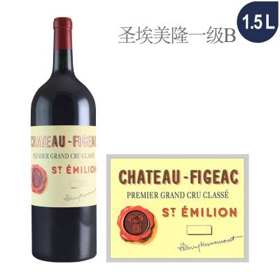 2020年飞卓酒庄红葡萄酒(1.5L)