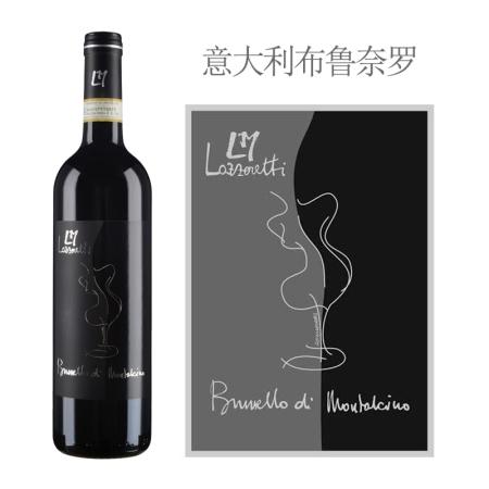 2012年拉兹马科酒庄布鲁奈罗红葡萄酒