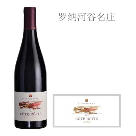2015年奥杰罗第丘红葡萄酒