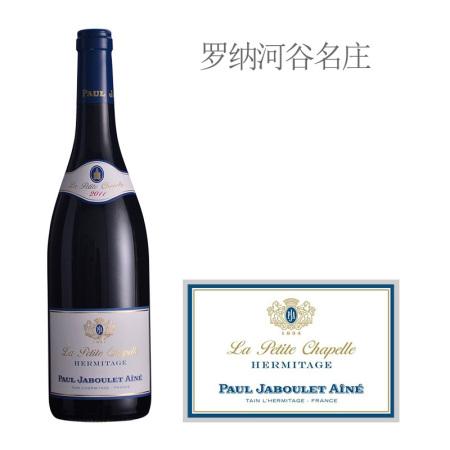 2011年嘉伯乐小教堂园红葡萄酒