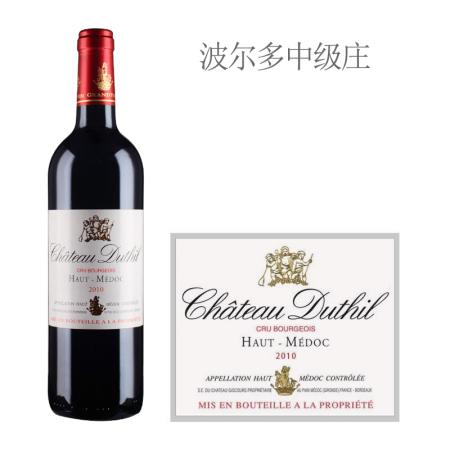 2010年独秀酒庄红葡萄酒