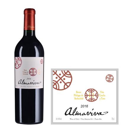 2016年活灵魂酒庄红葡萄酒