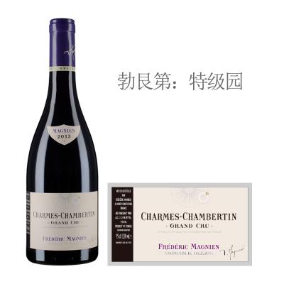 2013年马尼安(香牡-香贝丹特级园)红葡萄酒