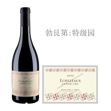 2013年图诗(伊瑟索特级园)红葡萄酒