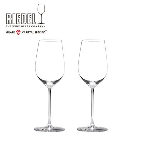 醴铎Riedel醇享餐厅系列雷司令-仙芬黛葡萄酒杯