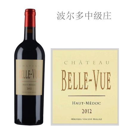2016年贝乐威酒庄红葡萄酒