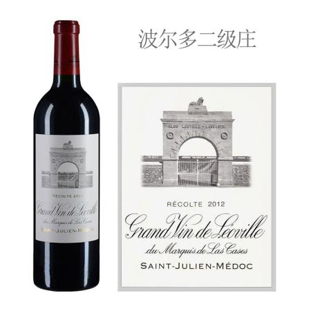 2012年雄狮酒庄红葡萄酒