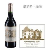 2017年侯伯王庄园红葡萄酒