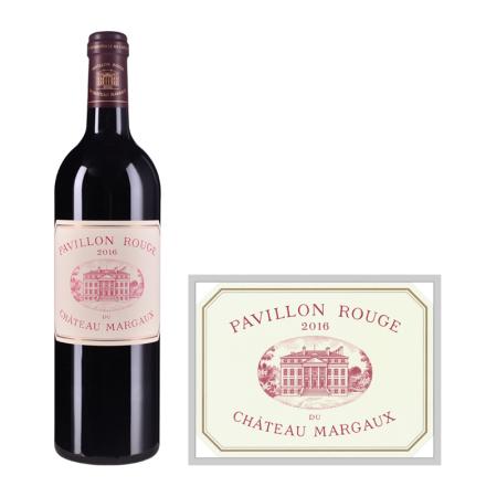 2016年玛歌红亭红葡萄酒