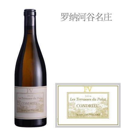 2016年维纳帕拉特白葡萄酒