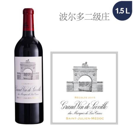 2018年雄狮酒庄红葡萄酒(1.5L大瓶装)