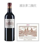 2017年爱士图尔庄园红葡萄酒
