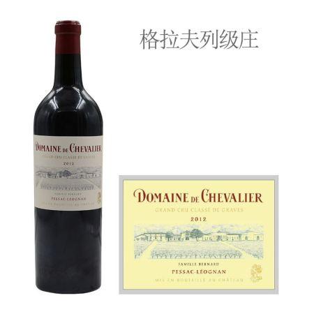 2018年骑士酒庄红葡萄酒