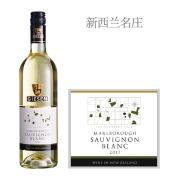 2017年杰森酒庄长相思白葡萄酒