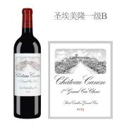 2017年卡农酒庄红葡萄酒
