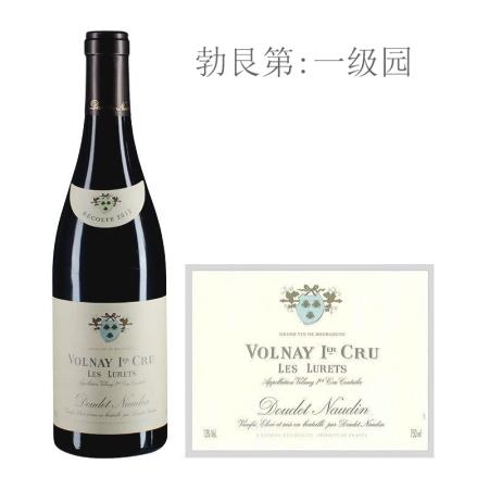 2012年诺丁酒庄露荷(沃尔奈一级园)红葡萄酒