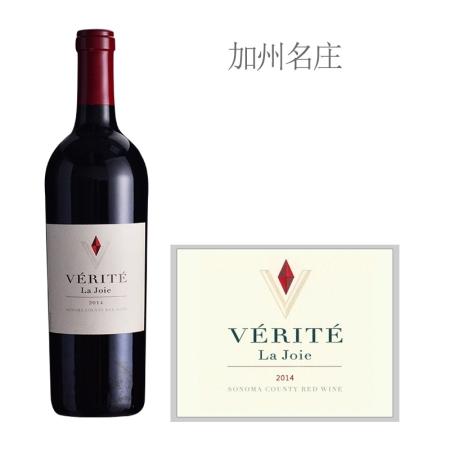 2014年真理喜悦红葡萄酒