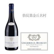 2014年富祖利酒庄维瓦耶(香波-慕西尼村)红葡萄酒