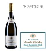 2015年嘉伯乐酒庄斯坦伯格骑士白葡萄酒