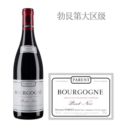 2013年巴赫酒庄红葡萄酒
