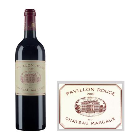 2010年玛歌红亭红葡萄酒