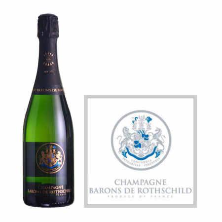 罗斯柴尔德香槟