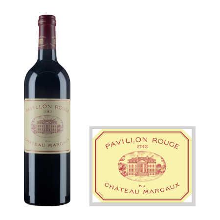 2013年玛歌红亭红葡萄酒