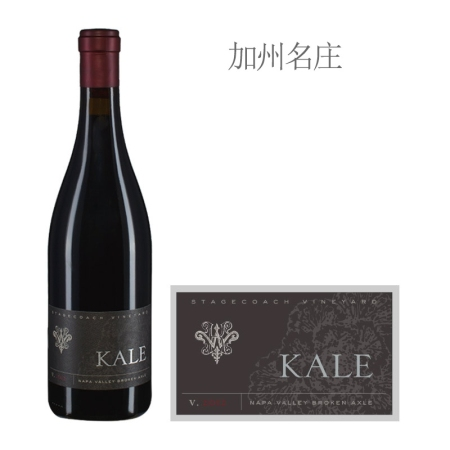2012年凯乐斯柯琪园红葡萄酒