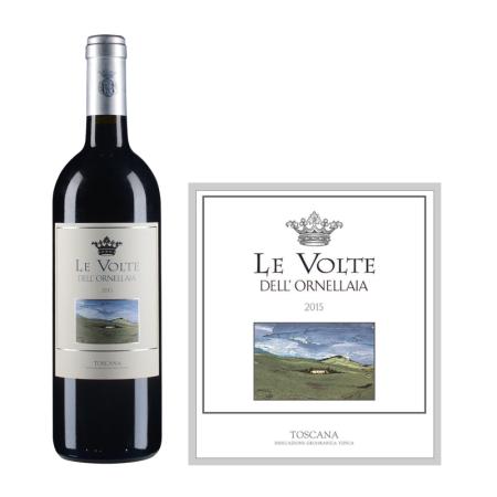 2015年欧纳拉雅乐福特红葡萄酒