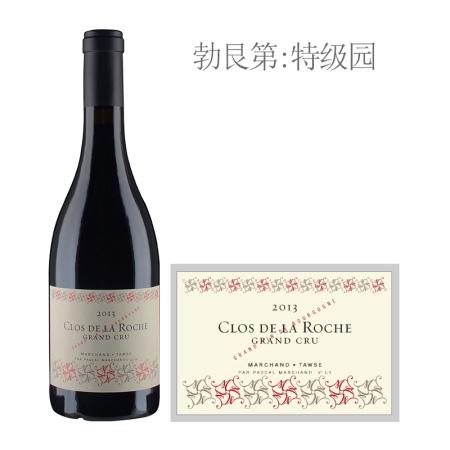 2013年图诗(洛奇特级园)红葡萄酒