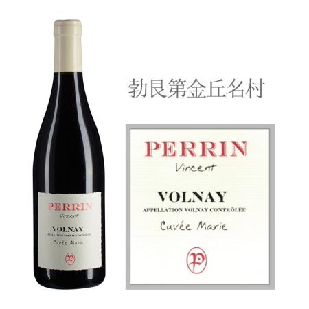 2013年佩兰庄园玛丽特酿(沃尔奈村)红葡萄酒