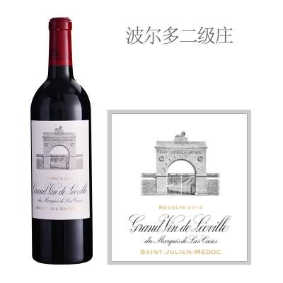 2015年雄狮酒庄红葡萄酒