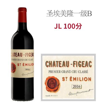 2016年飞卓酒庄红葡萄酒