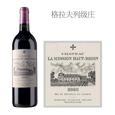 2008年美讯酒庄红葡萄酒