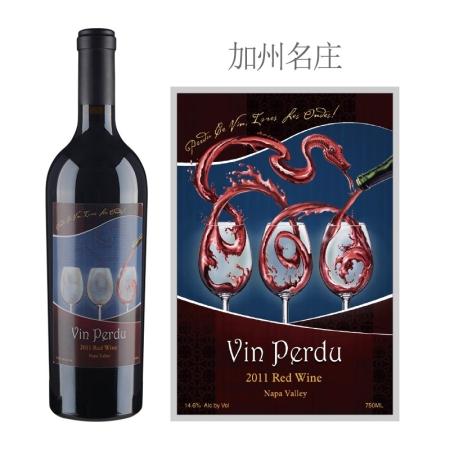 2011年佩都红葡萄酒
