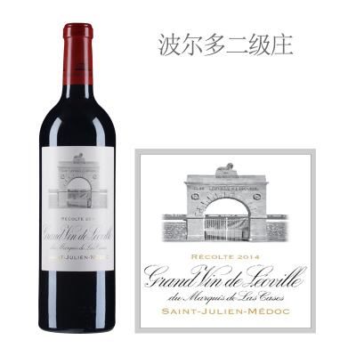 2014年雄狮酒庄红葡萄酒