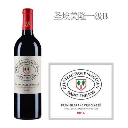 2018年柏菲玛凯酒庄红葡萄酒(1.5L大瓶装)