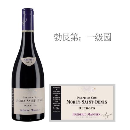 2013年马尼安卢夏特(莫雷-圣丹尼一级园)红葡萄酒