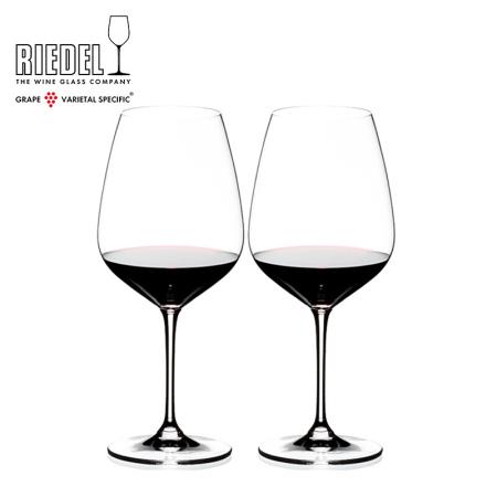醴铎Riedel赤霞珠红葡萄酒杯