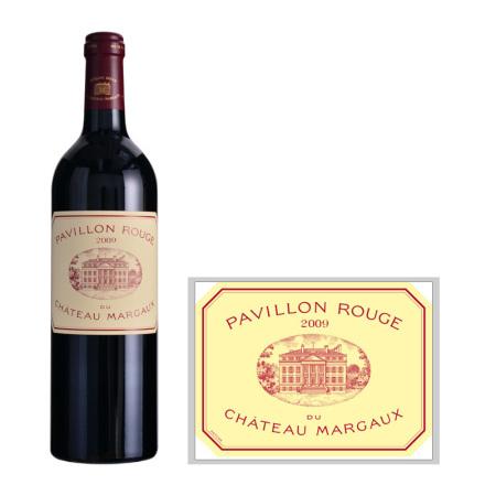 2009年玛歌红亭红葡萄酒