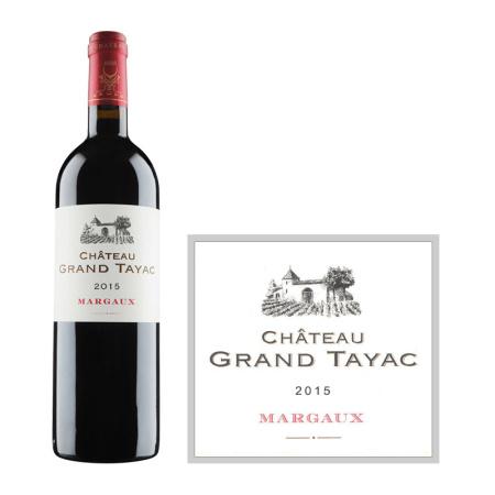 2015年格塔亚酒庄红葡萄酒
