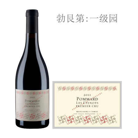 2011年图诗埃佩诺(玻玛一级园)红葡萄酒