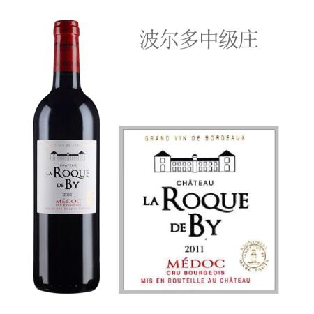 2011年洛克酒庄红葡萄酒