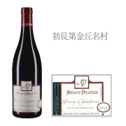 2013年佩乐笛酒庄(热夫雷-香贝丹村)红葡萄酒